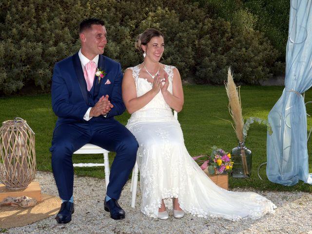 Le mariage de Valentin et Mélanie à Belpech, Aude 217