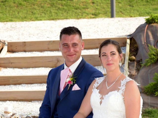 Le mariage de Valentin et Mélanie à Belpech, Aude 227