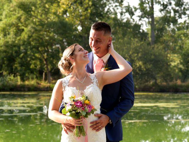 Le mariage de Valentin et Mélanie à Belpech, Aude 261