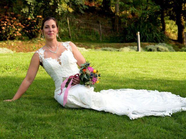 Le mariage de Valentin et Mélanie à Belpech, Aude 309