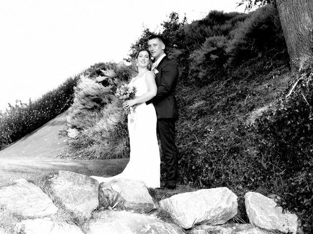 Le mariage de Valentin et Mélanie à Belpech, Aude 327