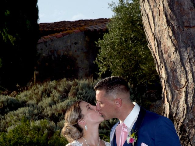 Le mariage de Valentin et Mélanie à Belpech, Aude 340