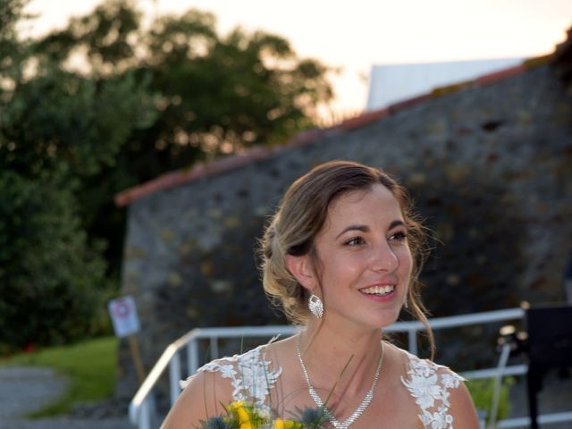 Le mariage de Valentin et Mélanie à Belpech, Aude 419
