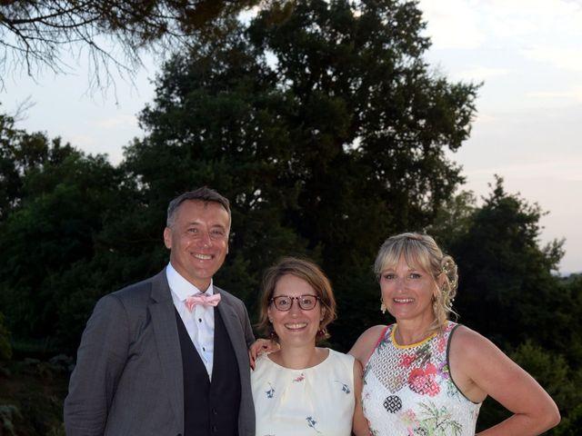 Le mariage de Valentin et Mélanie à Belpech, Aude 438
