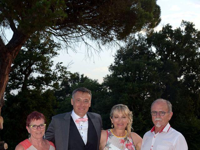 Le mariage de Valentin et Mélanie à Belpech, Aude 440