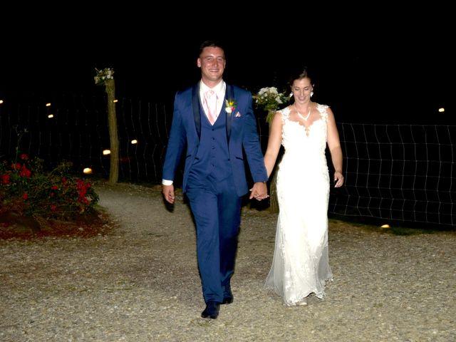 Le mariage de Valentin et Mélanie à Belpech, Aude 466