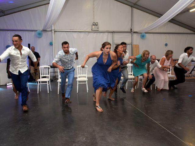Le mariage de Valentin et Mélanie à Belpech, Aude 518