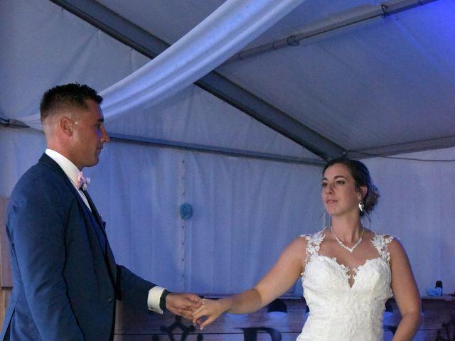 Le mariage de Valentin et Mélanie à Belpech, Aude 601