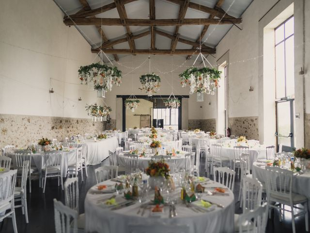 Le mariage de Sebastien et Anne-Line à Magny-le-Hongre, Seine-et-Marne 7