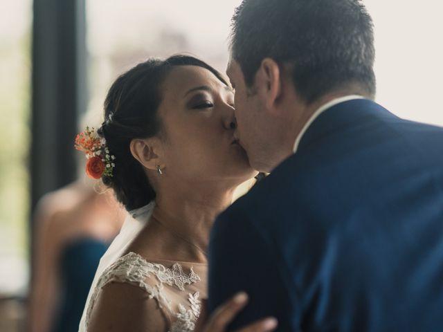 Le mariage de Sebastien et Anne-Line à Magny-le-Hongre, Seine-et-Marne 21