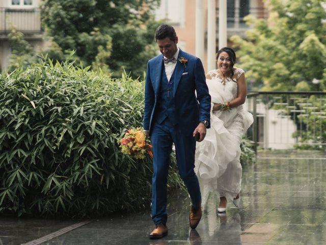 Le mariage de Sebastien et Anne-Line à Magny-le-Hongre, Seine-et-Marne 23