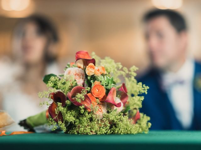 Le mariage de Sebastien et Anne-Line à Magny-le-Hongre, Seine-et-Marne 34