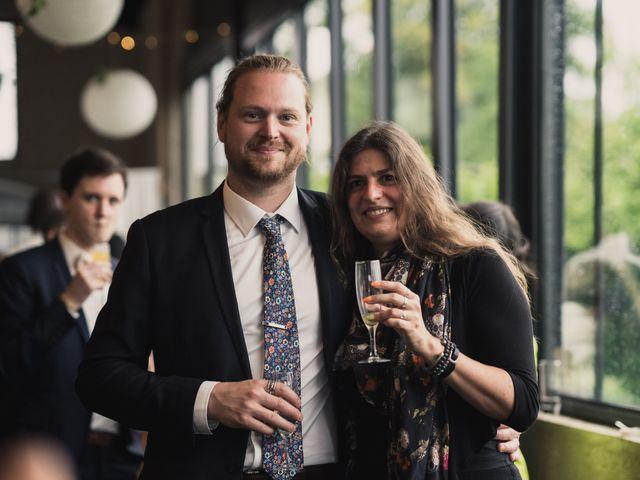 Le mariage de Sebastien et Anne-Line à Magny-le-Hongre, Seine-et-Marne 45