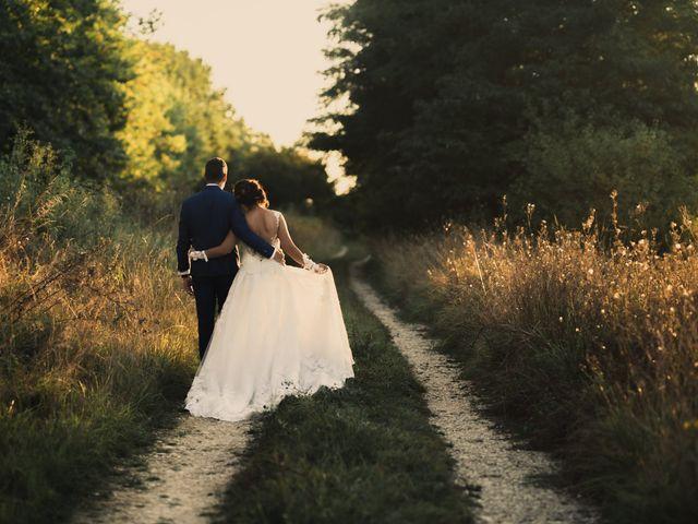 Le mariage de Sebastien et Anne-Line à Magny-le-Hongre, Seine-et-Marne 56