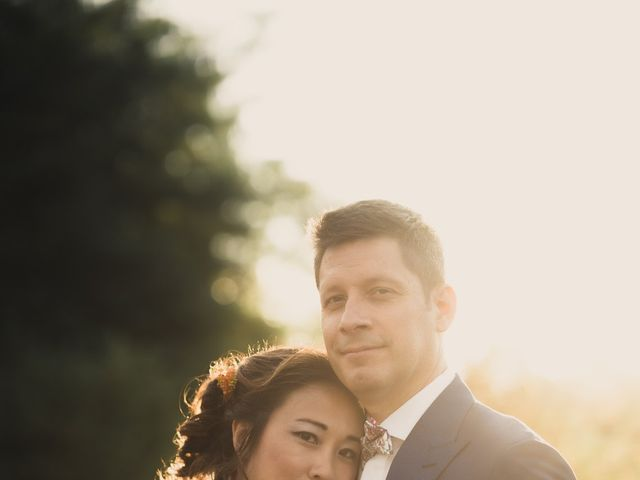 Le mariage de Sebastien et Anne-Line à Magny-le-Hongre, Seine-et-Marne 58