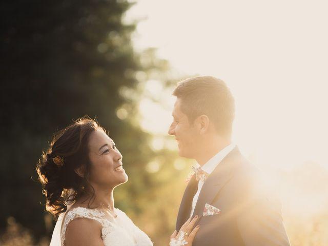 Le mariage de Sebastien et Anne-Line à Magny-le-Hongre, Seine-et-Marne 59