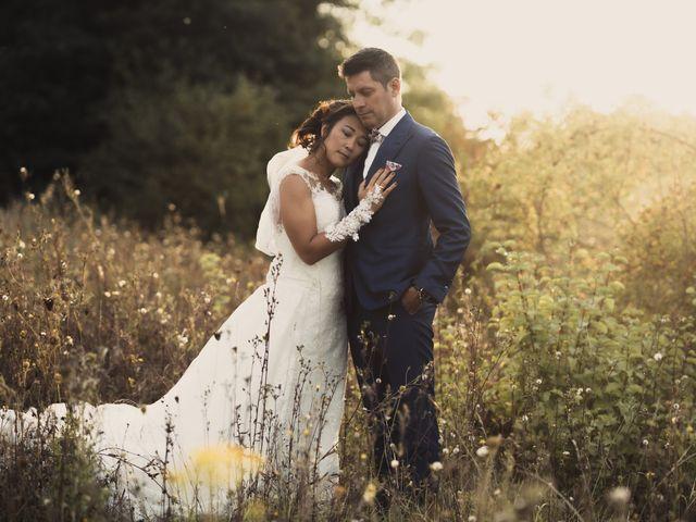 Le mariage de Sebastien et Anne-Line à Magny-le-Hongre, Seine-et-Marne 61