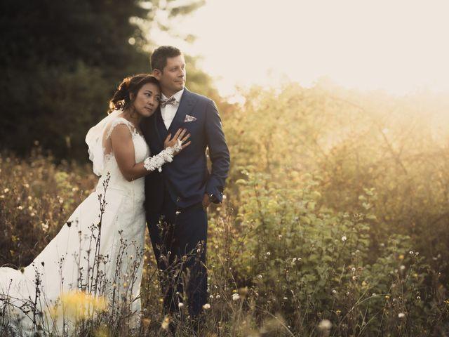 Le mariage de Sebastien et Anne-Line à Magny-le-Hongre, Seine-et-Marne 65