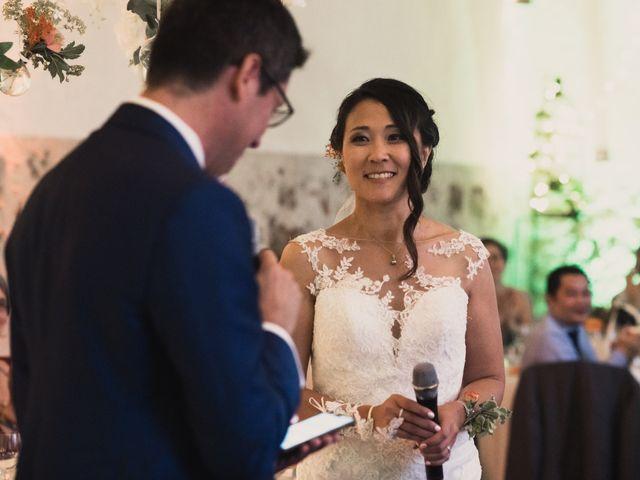 Le mariage de Sebastien et Anne-Line à Magny-le-Hongre, Seine-et-Marne 73