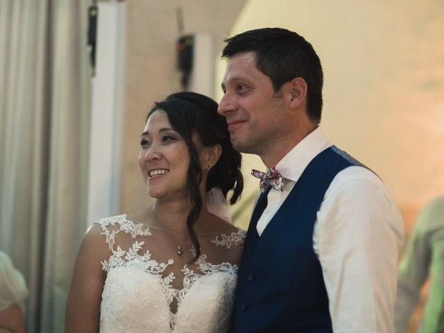 Le mariage de Sebastien et Anne-Line à Magny-le-Hongre, Seine-et-Marne 86