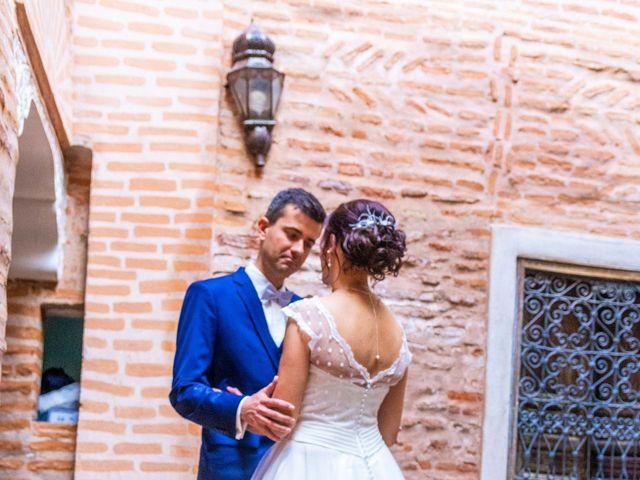 Le mariage de Jérôme et Cécile à Bannay, Cher 16
