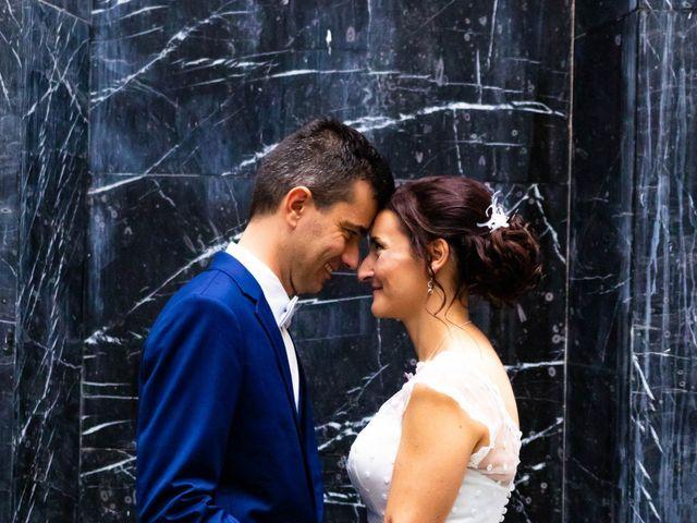 Le mariage de Jérôme et Cécile à Bannay, Cher 17