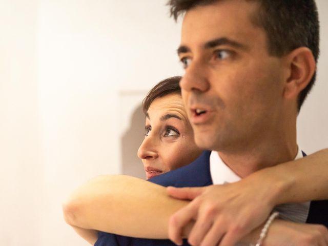 Le mariage de Jérôme et Cécile à Bannay, Cher 19