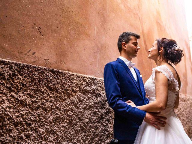 Le mariage de Jérôme et Cécile à Bannay, Cher 22