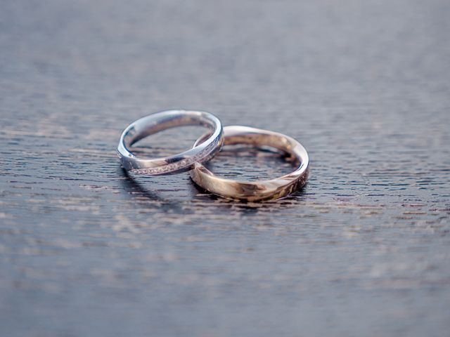 Le mariage de Pierre et Sylvie à Carqueiranne, Var 11