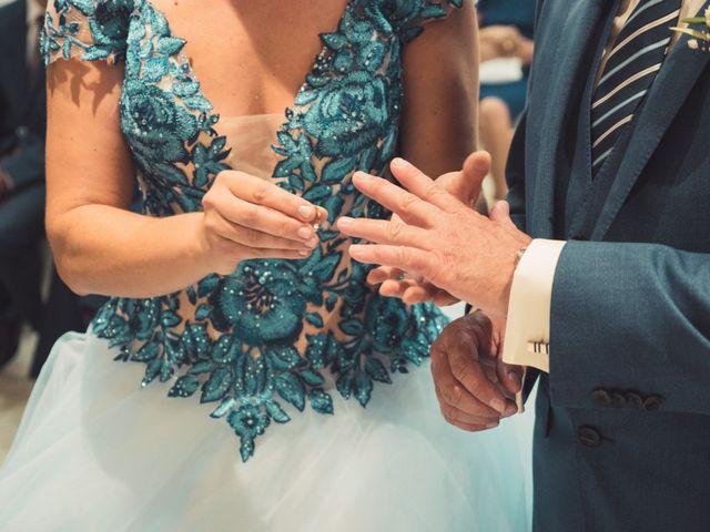 Le mariage de Pierre et Sylvie à Carqueiranne, Var 25