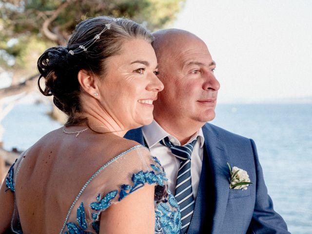Le mariage de Sylvie et Pierre