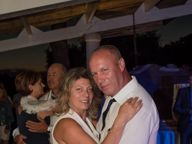 Le mariage de Pierre et Sylvie à Carqueiranne, Var 34