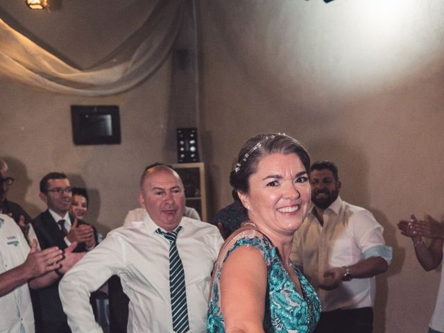 Le mariage de Pierre et Sylvie à Carqueiranne, Var 38