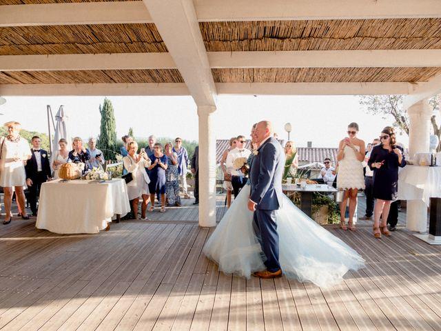Le mariage de Pierre et Sylvie à Carqueiranne, Var 54