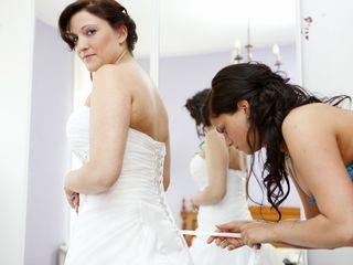 Le mariage de Yannick et Sophie 1