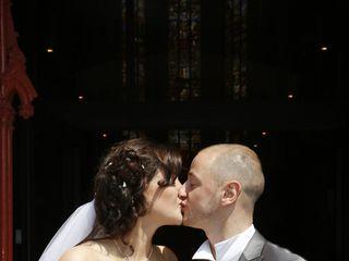 Le mariage de Yannick et Sophie 2