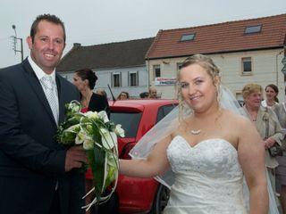 Le mariage de Elodie et Romain 3