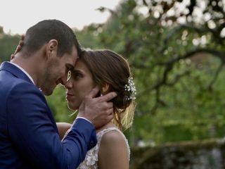 Le mariage de Elodie et Stéphane 2