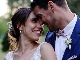 Le mariage de Elodie et Stéphane