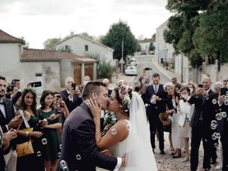 Le mariage de Blandine   et Thibaut