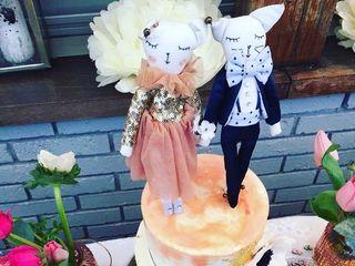 Le mariage de Raquel et Carl 1