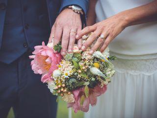 Le mariage de Cécile et Jeremy 3