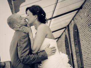Le mariage de Yannick et Sophie