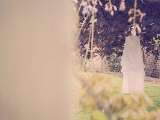 Le mariage de Caroline et Yves 2