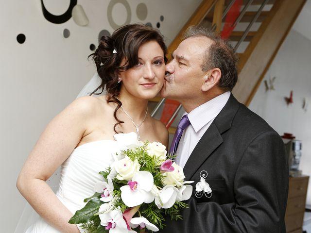 Le mariage de Sophie et Yannick à Tourcoing, Nord 5