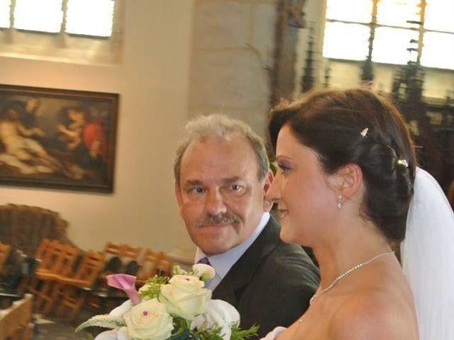 Le mariage de Sophie et Yannick à Tourcoing, Nord 4