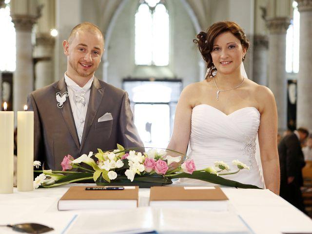Le mariage de Sophie et Yannick à Tourcoing, Nord 7
