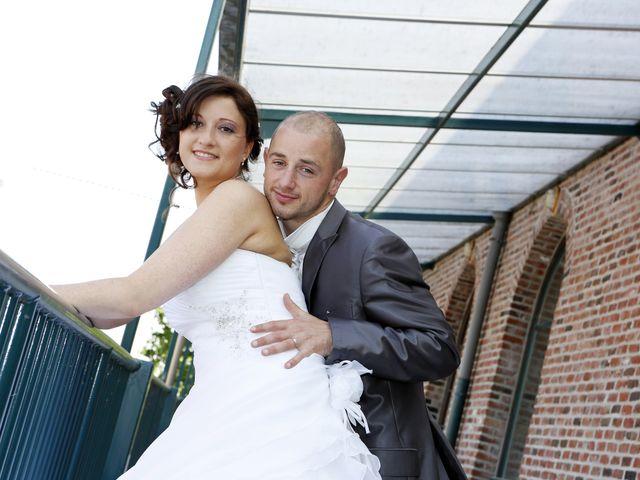 Le mariage de Sophie et Yannick à Tourcoing, Nord 9