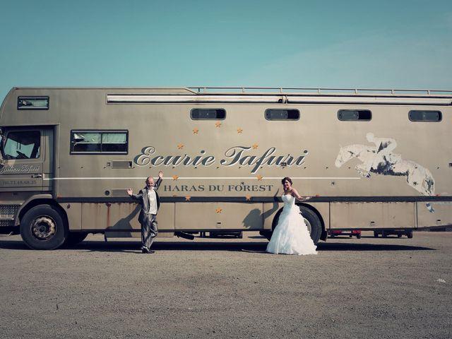 Le mariage de Sophie et Yannick à Tourcoing, Nord 18