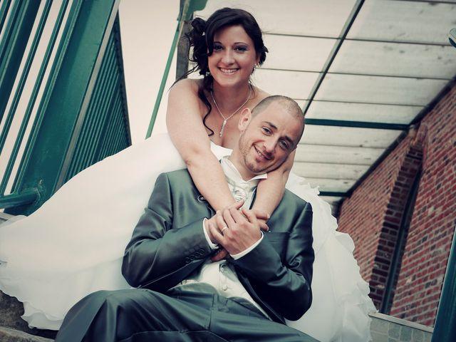 Le mariage de Sophie et Yannick à Tourcoing, Nord 14